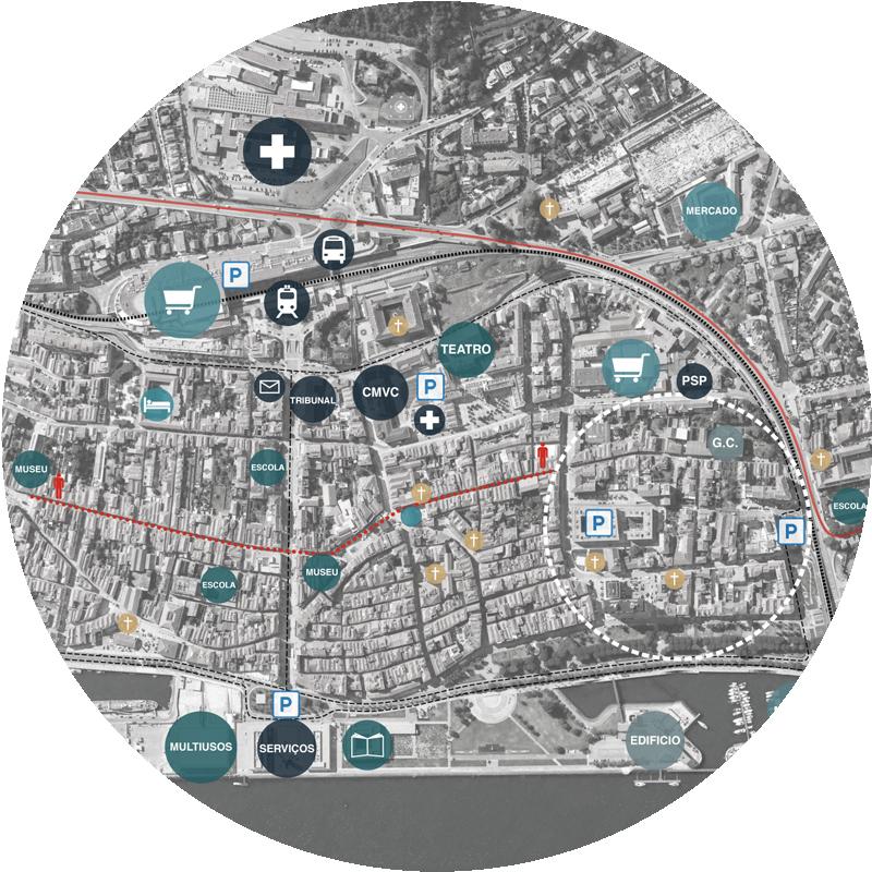 Regeneração Urbana